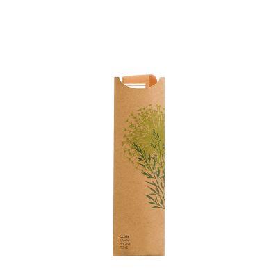 Green Accessories - Holzkamm