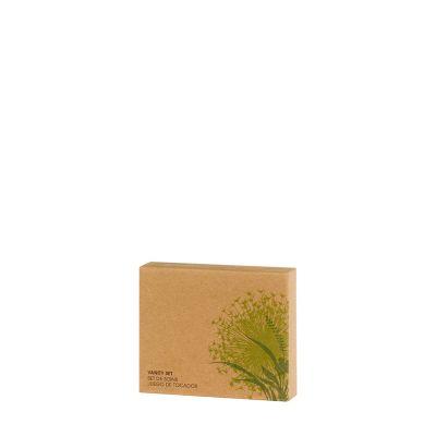 Green Accessories - Hygieneset