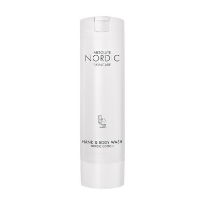 Absolute Nordic Skincare - Hand- und Körperseife, 300 ml, Smart Care