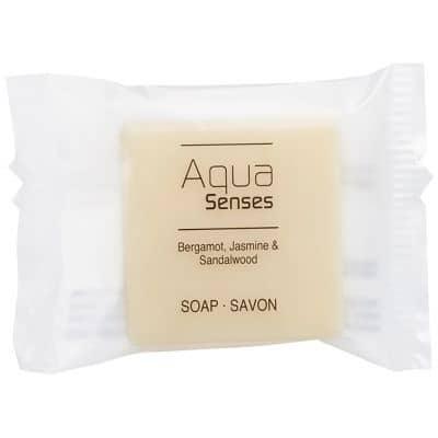 Aqua Senses - Seife im Sachet, 15 g