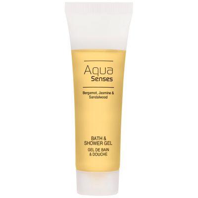 Aqua Senses - Duschgel, 30 ml