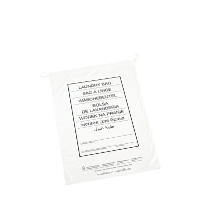 White & Black Accessoires  Wäschebeutel