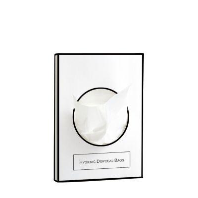 White & Black Accessoires - Hygienebeutel