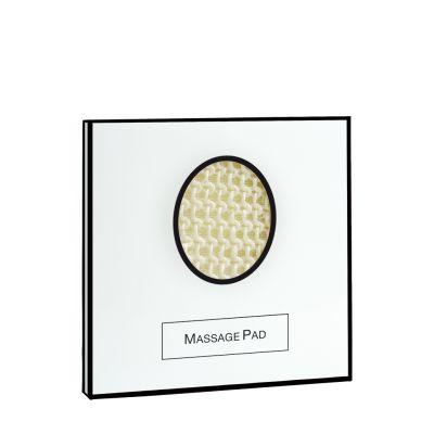 White & Black Accessoires - Massageschwamm