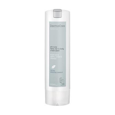 DermaCare SENSITIVE - Haar- und Körperseife, 300 ml, Smart Care