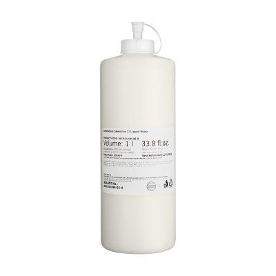 DermaCare SENSITIVE - Flüssigseife, 1 Liter, Nachfüllpack