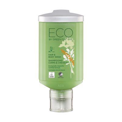 ECO by Green Culture - Haar- und Körperseife, press + wash, 300 ml