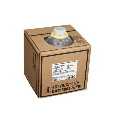 FAIR CosmEthics - Flüssigseife, 5 Liter, Nachfüllpack