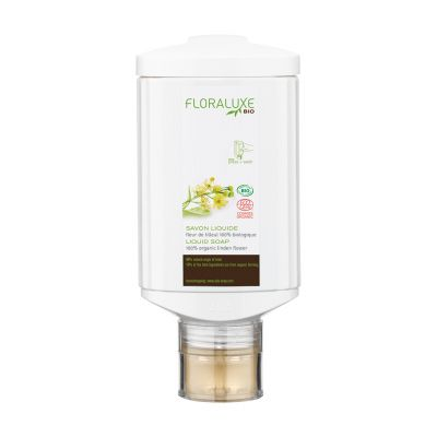 FLORALUXE - Flüssigseife, 300 ml, press + wash