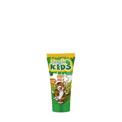Jungle Kids - Körperlotion, 30 ml