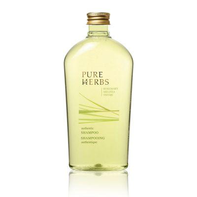 PURE HERBS - Haarshampoo, 250 ml