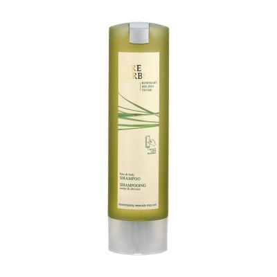 PURE HERBS - Haar- und Körperseife, 300 ml, Smart Care