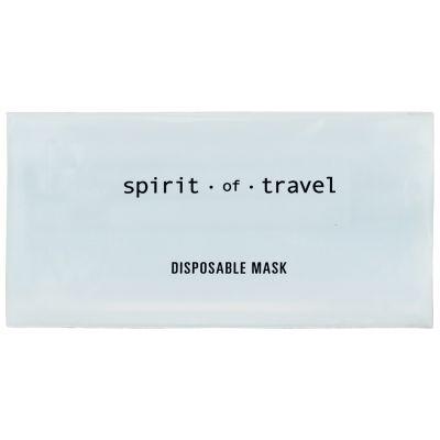 Spirit of Travel - Mund-Nasen-Schutz