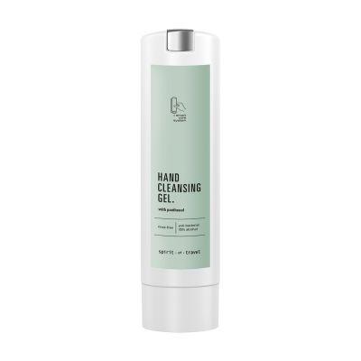 Spirit of Travel - Handreinigungsgel, 300 ml, Smart Care