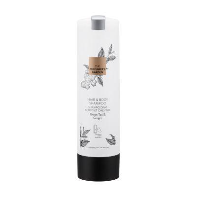 The Perfumers Garden - Haar- und Körperseife, 300 ml, Smart Care