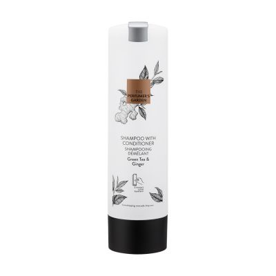 The Perfumers Garden - Shampoo mit Conditioner, 300 ml, Smart Care