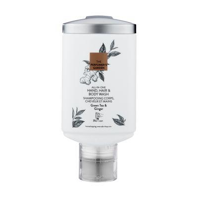 The Perfumers Garden - Haar- und Körperseife, 330 press + wash