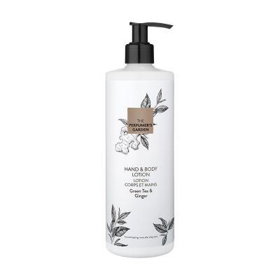 The Perfumers Garden - Hand- und Bodylotion, 500 ml