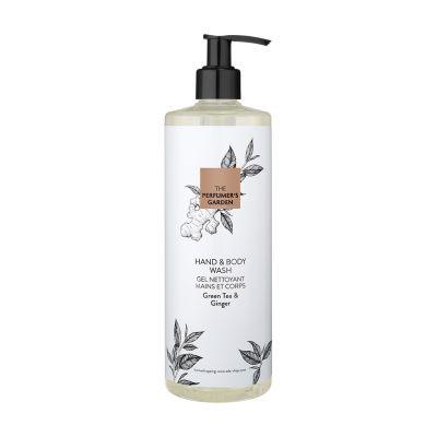 The Perfumers Garden - Hand- und Körperseife, 500 ml