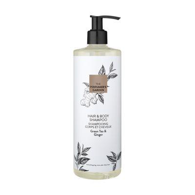 The Perfumers Garden - Haar- und Körperseife, 500 ml